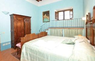 168361) Apartamento En Pienza Con Internet, Piscina, Jardín, Lavadora