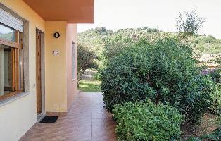 250145) Apartamento En Castelsardo Con Aire Acondicionado, Aparcamiento, Lavadora
