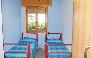 250209) Apartamento En Castelsardo Con Aire Acondicionado, Aparcamiento, Lavadora