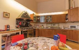 454871) Apartamento En El Centro De Siena Con Internet, Aparcamiento, Jardín, Lavadora
