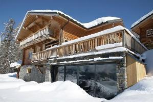 Casa Mâcot-la-plagne