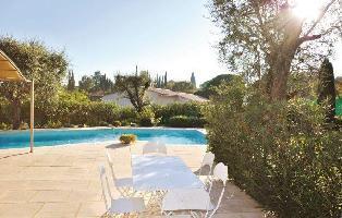 157439) Casa En Grasse Con Piscina, Jardín