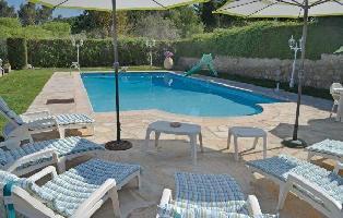 308104) Casa En Grasse Con Internet, Piscina, Aire Acondicionado, Jardín