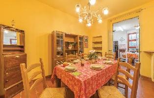 163229) Casa En Livorno Con Internet, Jardín, Lavadora