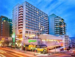Hotel Holiday Inn Vancouver Centre