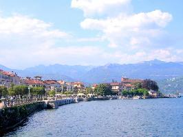 Casa Lago Mayor