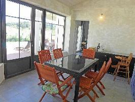 55001) Casa En Narbona Con Piscina, Jardín