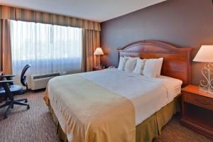 Hotel Holiday Inn Anaheim (1 Blk/disneyland®)