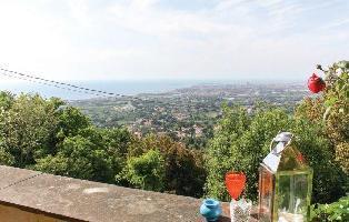 211663) Casa En Livorno Con Internet, Jardín, Lavadora