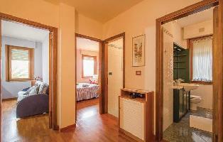 318839) Apartamento En Livorno Con Aire Acondicionado, Jardín, Lavadora