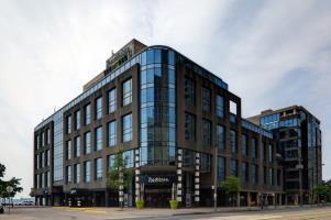 Hotel Radisson Admiral Toronto Harbourfront
