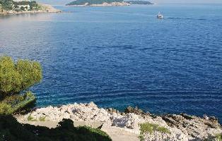 172807) Apartamento A 337 M Del Centro De Dubrovnik Con Internet, Aire Acondicionado, Jardín, Lavado