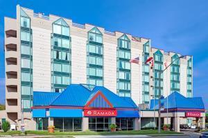 Hotel Ramada Niagara Falls