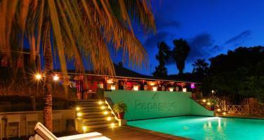 Hotel Papagayo Beach Resort