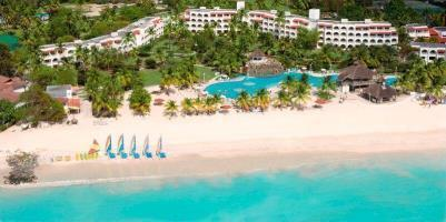 Hotel Jolly Beach Resort Antigua