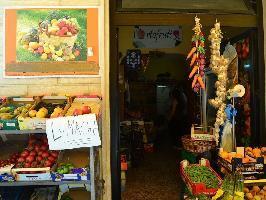 452452) Apartamento En El Centro De Lecce Con Aire Acondicionado, Aparcamiento, Jardín, Lavadora