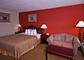 Hotel Quality Inn Lafayette