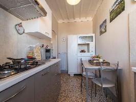 651793) Apartamento En El Centro De Pienza Con Lavadora