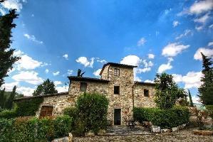 Casa Radda In Chianti