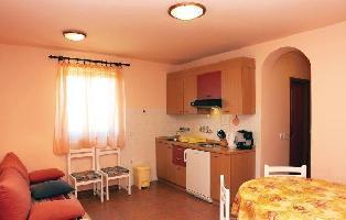 175571) Apartamento En El Centro De Vrsar Con Internet, Aire Acondicionado, Jardín, Lavadora