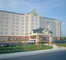 Hotel Country Inn & Suites Newark Airport