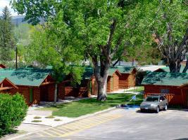 Hotel Buffalo Bill Cabin Village