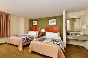 Hotel Sleep Inn Phoenix Airport