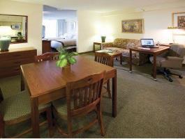 Hotel Comfort Suites Weston