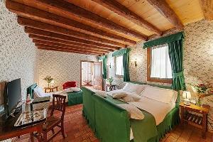 Hotel Ca Tessera Park Resort