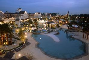 Hotel Disney's Beach Club Resort
