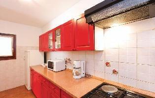 224969) Apartamento En El Centro De Vrsar Con Aire Acondicionado, Jardín, Lavadora