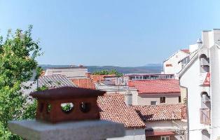 267783) Apartamento En El Centro De Crikvenica Con Internet, Aire Acondicionado, Terraza