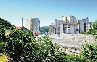 283693) Apartamento A 124 M Del Centro De ?ibenik Con Internet, Aire Acondicionado, Jardín