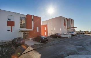 306234) Apartamento En El Centro De Podstrana Con Internet, Aire Acondicionado, Jardín, Lavadora