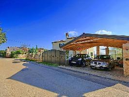 308357) Casa En El Centro De Tar Con Piscina, Aire Acondicionado, Aparcamiento, Terraza