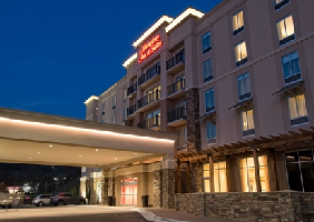 Hotel Hampton Inn & Suites Boone