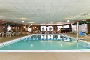 Hotel Best Western Greenfield Inn