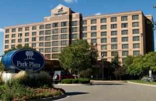 Park Plaza Hotel Bloomington