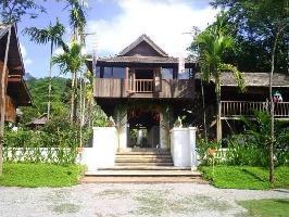 Hotel Baan Rai Lanna Resort
