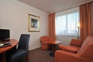 Hotel Concorde Munich