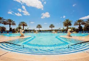 Hotel Ritz Carlton Grande Lakes