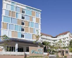 Hotel Sea Orchid Pattaya