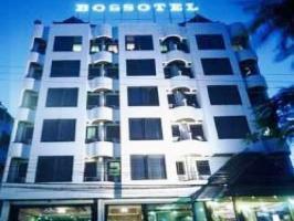 Hotel Bossotel Inn Chiang Mai