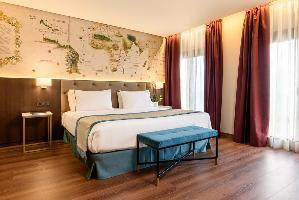 Hotel Eurostars Museum
