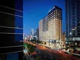Lotte City Hotel Ulsan
