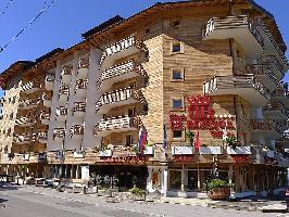 134733) Apartamento En Villars-sur-ollon Con Ascensor, Aparcamiento, Balcón, Lavadora
