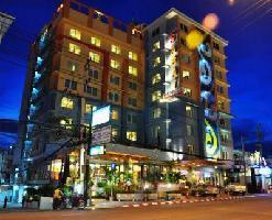 Hotel Sabai Empress