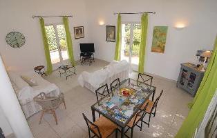 162899) Casa A 392 M Del Centro De Saint-rémy-de-provence Con Internet, Piscina, Aire Acondicionado,