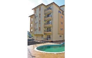 167785) Apartamento En El Centro De Sunny Beach Con Piscina, Aire Acondicionado