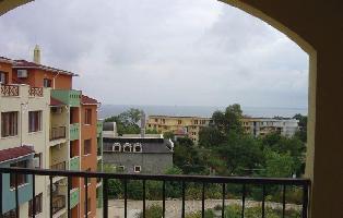 168297) Apartamento En Varna Con Piscina, Aire Acondicionado